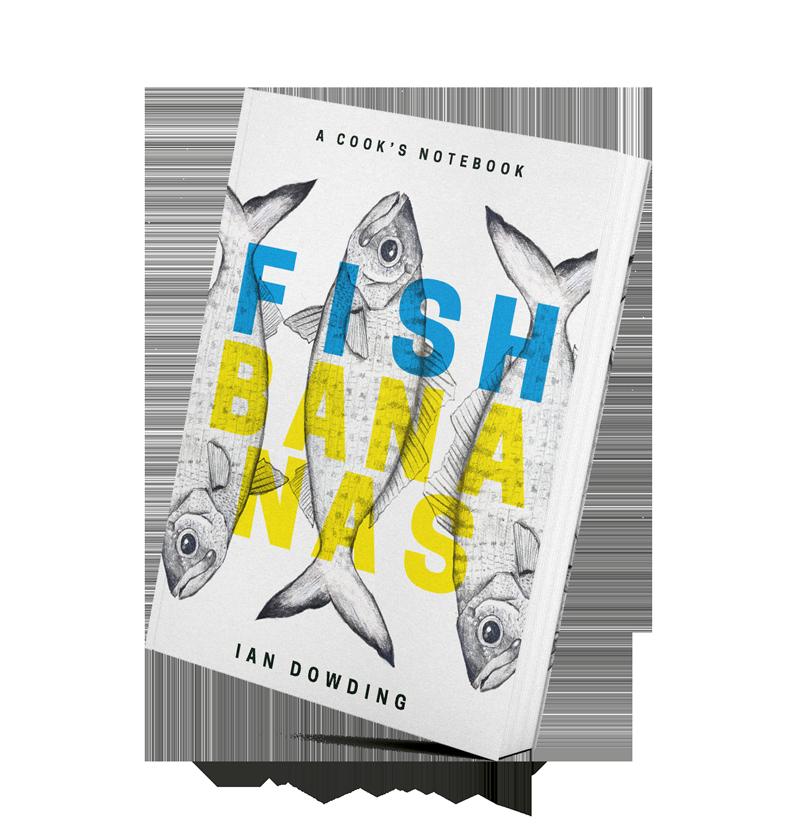 Fish Bananas